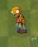 Cheetah zombie