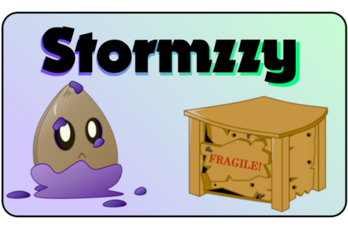 Stormzzy Banner