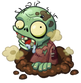 Smelly Zombie HD
