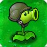 Army Pea-Unused