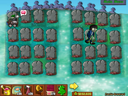 Zombie Graveyard Screenshot