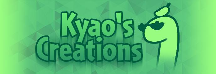 PvZCC Kyao's Creations