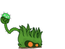 Weedcatapult