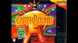 Earthbound - 26 - Otherworldly Foe