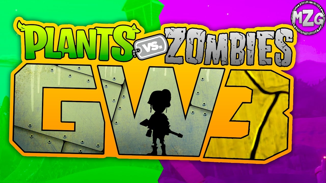 plants vs zombies characters