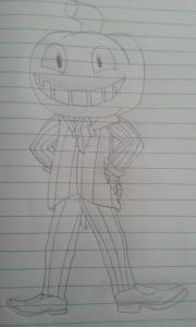 President Pumpking1