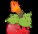 Acidic Apple Bomb