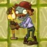 Excavator Zombie
