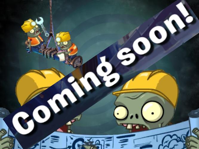 Coming Soon!C
