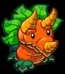 Carrot cutie