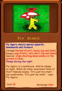 Fly Agaric (almanac)