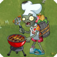 Grill Zombie