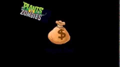 Plants vs Zombies 2 Custom Music - Night Sail Reward