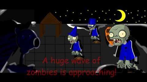 Plants vs Zombies 2 Custom Music - Night Sail Theme - READ DESCRIPTION FIRST -