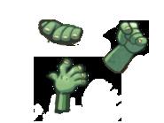 ZombieHands