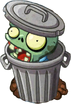 PvZH Trash Can Zombie HD-0