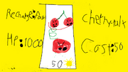 Cherry-Pult
