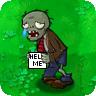 Orphan Zombie