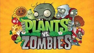 Plants Vs Zombies Choose Your Seeds