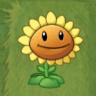 Sunflower PvZ2