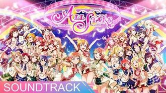 Love Live! School Idol Festival ALL STARS OST Scout menu theme