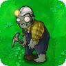 Giga Digger Zombie