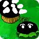 Spikeballpult
