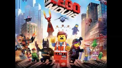 The Lego Movie Soundtrack 6 Into the Old West