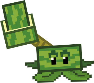 how to make plants vs zombies in minecraft