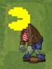 Pacman Zombie