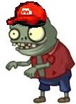 Imp Mario Art