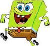 Sponge-Bob Zombiepants