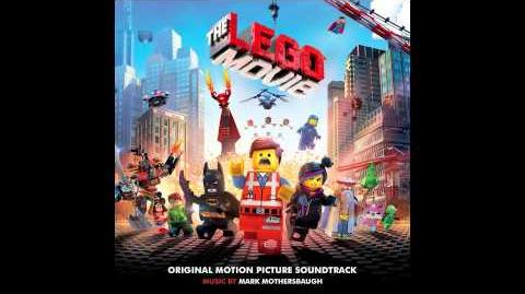 The LEGO Movie Soundtrack - Emmet's Morning-0