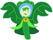 Green thypoon