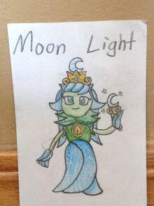 Moon Light HD