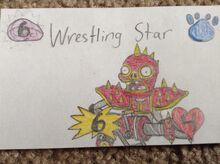 Wrestling Star