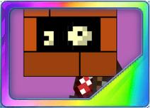 8-bit Brickhead (PvZH) (Card)