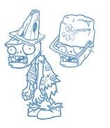 Unknown Prehistoric Zombie Variants