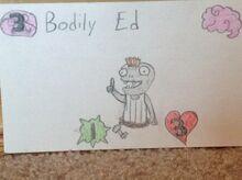 Bodily Ed