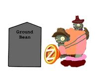 Ground Bean Defated