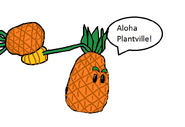 Pineapple-pult Comiced ver.