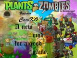 Plants featured CowKO vs Zombies