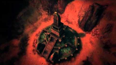 Underworld (Земли Духов)
