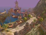 Порт Мечты