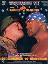 WrestleMania VII