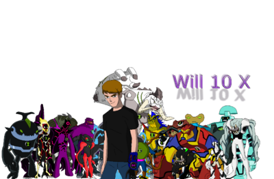 Will 10 X Preview 2
