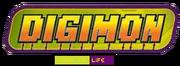 Digimon Come to Life logo