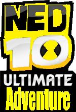 Ned10 logo