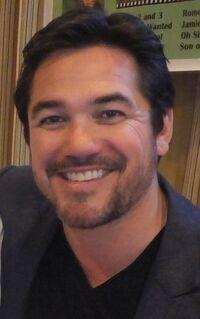 Dean Cain 2014