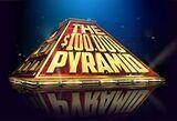 The New $100,000 Pyramid